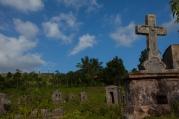 Cemetery - Citadelle des Platons, Haiti