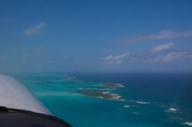 Flight from Guantanamo Bay to Florida