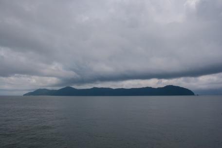 Gorgona Island, Colombia